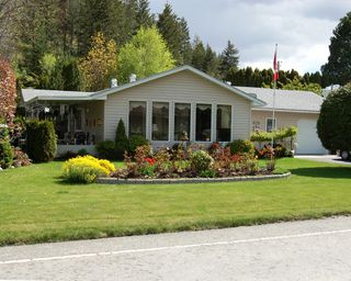 Photo 1: 12119 JUBILEE ROAD W in Summerland: Residential Detached for sale : MLS®# 109163