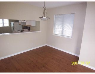 "Photo 4: 209 643 W 7TH Avenue in Vancouver: Fairview VW Condo for sale in ""COURTYARDS"" (Vancouver West)  : MLS®# V651448"