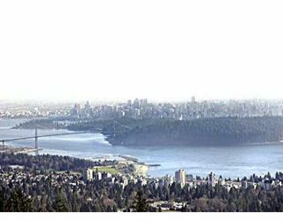 "Photo 2: 2375 FOLKESTONE WY in West Vancouver: Panorama Village Condo for sale in ""WESTPOINTE"" : MLS®# V867303"