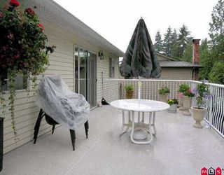 Photo 8: 18235 57A AV in Surrey: Cloverdale BC House for sale (Cloverdale)  : MLS®# F2514259