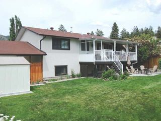 Photo 18: 104 CLELAND DRIVE in Penticton: Residential Detached for sale : MLS®# 131405