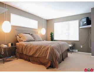 """Photo 8: 9 20560 66TH Avenue in Langley: Willoughby Heights Townhouse for sale in """"Amberleigh"""" : MLS®# F2724914"""