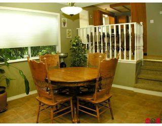 Photo 5: 32437 EGGLESTONE AV in Mission: House for sale : MLS®# F2821390