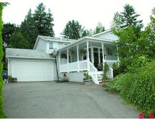 Photo 1: 32437 EGGLESTONE AV in Mission: House for sale : MLS®# F2821390