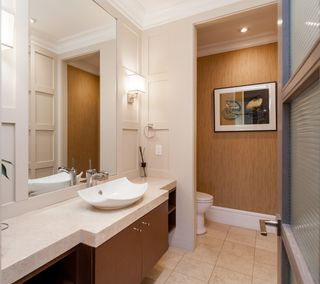 Photo 11: 2819 MARINE Drive in Vancouver West: Home for sale : MLS®# V1068347
