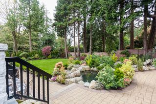 Photo 38: 2819 MARINE Drive in Vancouver West: Home for sale : MLS®# V1068347