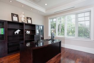 Photo 8: 2819 MARINE Drive in Vancouver West: Home for sale : MLS®# V1068347