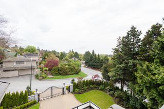 Photo 40: 2819 MARINE Drive in Vancouver West: Home for sale : MLS®# V1068347