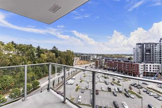 """Photo 8: 1011 3557 SAWMILL Crescent in Vancouver: South Marine Condo for sale in """"ONE TOWN CENTRE"""" (Vancouver East)  : MLS®# R2396702"""