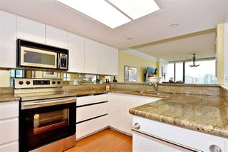 "Photo 8: 1606 1128 QUEBEC Street in Vancouver: Downtown VE Condo for sale in ""National"" (Vancouver East)  : MLS®# R2401900"
