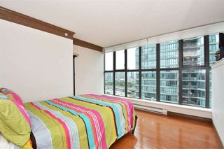 "Photo 11: 1606 1128 QUEBEC Street in Vancouver: Downtown VE Condo for sale in ""National"" (Vancouver East)  : MLS®# R2401900"