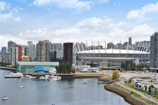 "Photo 19: 1606 1128 QUEBEC Street in Vancouver: Downtown VE Condo for sale in ""National"" (Vancouver East)  : MLS®# R2401900"