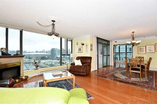 "Photo 3: 1606 1128 QUEBEC Street in Vancouver: Downtown VE Condo for sale in ""National"" (Vancouver East)  : MLS®# R2401900"