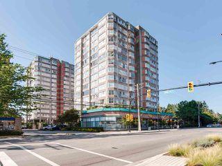 """Main Photo: 1501 11910 80 Avenue in Delta: Scottsdale Condo for sale in """"Chancellor Place"""" (N. Delta)  : MLS®# R2409868"""
