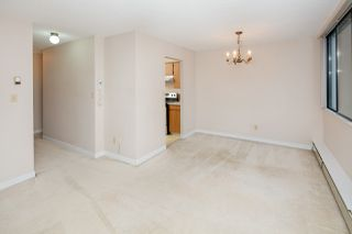 """Photo 8: 305 2060 BELLWOOD Avenue in Burnaby: Brentwood Park Condo for sale in """"Vantage Point II"""" (Burnaby North)  : MLS®# R2412272"""