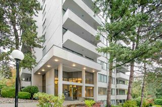 """Photo 1: 305 2060 BELLWOOD Avenue in Burnaby: Brentwood Park Condo for sale in """"Vantage Point II"""" (Burnaby North)  : MLS®# R2412272"""