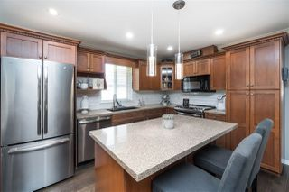 "Photo 2: 23709 115 Avenue in Maple Ridge: Cottonwood MR House for sale in ""CREEKSIDE"" : MLS®# R2418586"