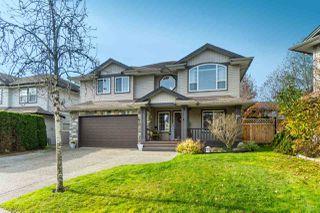 "Photo 1: 23709 115 Avenue in Maple Ridge: Cottonwood MR House for sale in ""CREEKSIDE"" : MLS®# R2418586"