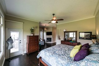 Photo 41: 209 RIVERSIDE Close: Rural Sturgeon County House for sale : MLS®# E4180846