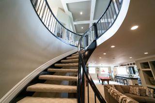 Photo 42: 209 RIVERSIDE Close: Rural Sturgeon County House for sale : MLS®# E4180846