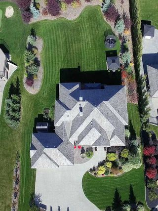 Photo 30: 209 RIVERSIDE Close: Rural Sturgeon County House for sale : MLS®# E4180846