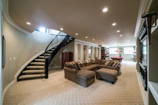 Photo 43: 209 RIVERSIDE Close: Rural Sturgeon County House for sale : MLS®# E4180846