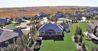 Photo 29: 209 RIVERSIDE Close: Rural Sturgeon County House for sale : MLS®# E4180846
