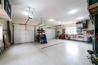 Photo 27: 209 RIVERSIDE Close: Rural Sturgeon County House for sale : MLS®# E4180846