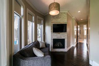 Photo 12: 209 RIVERSIDE Close: Rural Sturgeon County House for sale : MLS®# E4180846