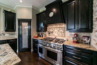 Photo 8: 209 RIVERSIDE Close: Rural Sturgeon County House for sale : MLS®# E4180846