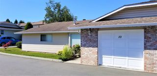 Photo 4: 10 22308 124th AVENUE in BRANDY WYND: Home for sale : MLS®# R2383704