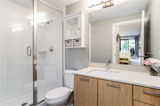 """Photo 13: 206 301 CAPILANO Road in Port Moody: Port Moody Centre Condo for sale in """"THE RESIDENCES A SUTER BROOK"""" : MLS®# R2423063"""