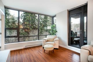 """Photo 5: 206 301 CAPILANO Road in Port Moody: Port Moody Centre Condo for sale in """"THE RESIDENCES A SUTER BROOK"""" : MLS®# R2423063"""