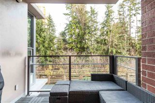 """Photo 14: 206 301 CAPILANO Road in Port Moody: Port Moody Centre Condo for sale in """"THE RESIDENCES A SUTER BROOK"""" : MLS®# R2423063"""