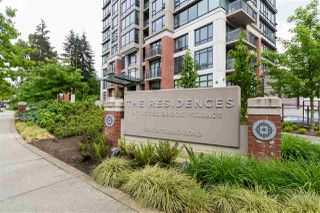 "Main Photo: 206 301 CAPILANO Road in Port Moody: Port Moody Centre Condo for sale in ""THE RESIDENCES A SUTER BROOK"" : MLS®# R2423063"