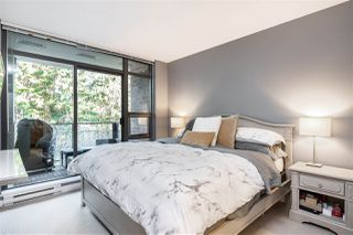 """Photo 9: 206 301 CAPILANO Road in Port Moody: Port Moody Centre Condo for sale in """"THE RESIDENCES A SUTER BROOK"""" : MLS®# R2423063"""