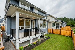 Photo 20: 9862 HUCKLEBERRY Drive in Surrey: Fraser Heights House for sale (North Surrey)  : MLS®# R2427290