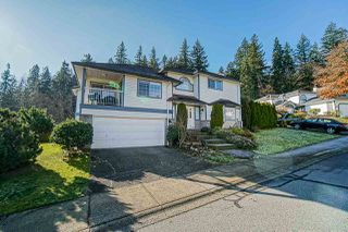 Main Photo: 609 DECKER Place in Coquitlam: Coquitlam East House for sale : MLS®# R2438531