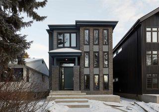 Photo 1: 10839 140 Street in Edmonton: Zone 07 House for sale : MLS®# E4193280
