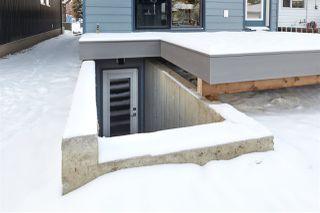 Photo 34: 10839 140 Street in Edmonton: Zone 07 House for sale : MLS®# E4193280