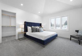 Photo 20: 10839 140 Street in Edmonton: Zone 07 House for sale : MLS®# E4193280