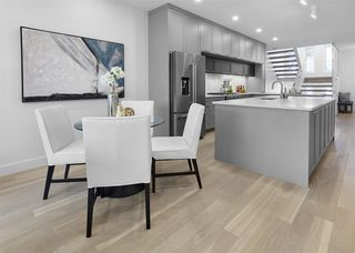 Photo 11: 10839 140 Street in Edmonton: Zone 07 House for sale : MLS®# E4193280
