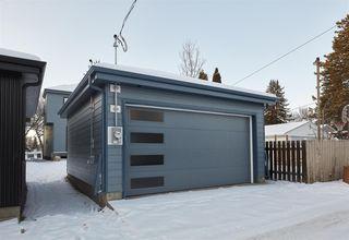 Photo 36: 10839 140 Street in Edmonton: Zone 07 House for sale : MLS®# E4193280