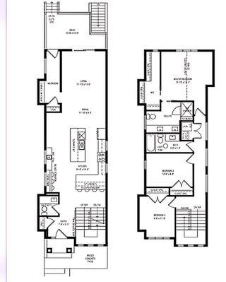 Photo 37: 10839 140 Street in Edmonton: Zone 07 House for sale : MLS®# E4193280