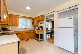 Photo 13: 9572 212A Street in Langley: Walnut Grove House for sale : MLS®# R2457075
