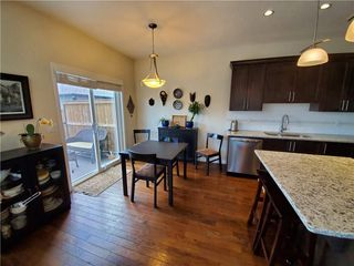 Photo 8: 118 WILLIAMSTOWN Park NW: Airdrie Row/Townhouse for sale : MLS®# C4301583