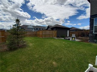 Photo 25: 118 WILLIAMSTOWN Park NW: Airdrie Row/Townhouse for sale : MLS®# C4301583