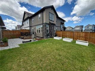 Photo 24: 118 WILLIAMSTOWN Park NW: Airdrie Row/Townhouse for sale : MLS®# C4301583