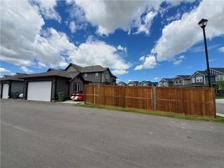 Photo 26: 118 WILLIAMSTOWN Park NW: Airdrie Row/Townhouse for sale : MLS®# C4301583