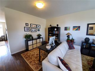 Photo 4: 118 WILLIAMSTOWN Park NW: Airdrie Row/Townhouse for sale : MLS®# C4301583